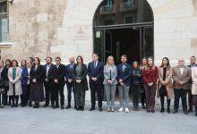 El Consell manifesta la seua repulsa per l'assassinat de Mónica
