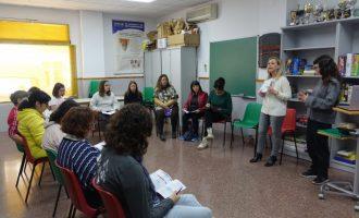 """La programació cultural municipal porta a l'Echegaray l'adaptació al teatre de l'obra """"Perdición"""""""