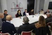 Ontinyent signa convenis amb els propietaris del Polígon de Sant Vicent per completar la seua urbanització
