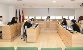 El Ayuntamiento de Paiporta refuerza las tres agrupaciones locales de Caritas
