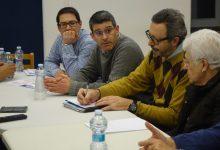 Ontinyent trau a licitació la reurbanització del carrer Pintor Segrelles per 432.000 euros