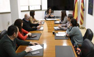 Reunión extraordinaria del gobierno de Paiporta para analizar las consecuencias del coronavirus