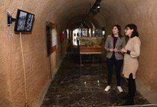 El museu de la Rajoleria millora la seua accessibilitat