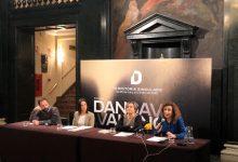 'Moviments urbans', la novedad de Dansa València 2020