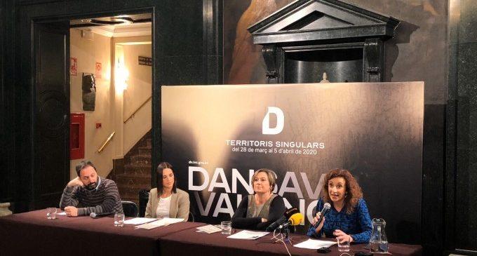 'Moviments urbans', la novetat de Dansa València 2020