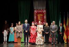 Paterna viu un intens cap de setmana amb la Cavalcada del Ninot i el Dia d'Andalusia com a protagonistes
