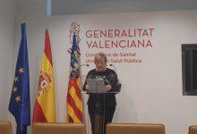 Sanitat confirma 502 nous casos de coronavirus i 36 morts més en la Comunitat Valenciana