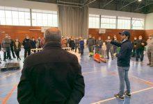 Paterna ja ha ingressat l'ajuda d'emergència creada pel COVID-19 a 257 famílies i prepara 300 més per a hui