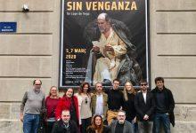 'El castigo sin venganza' de Lope de Vega en el Teatre Principal