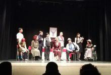 La Escuela de Teatro Municipal de Quart de Poblet celebra el Día Mundial del Teatro por todo la grande desde casa