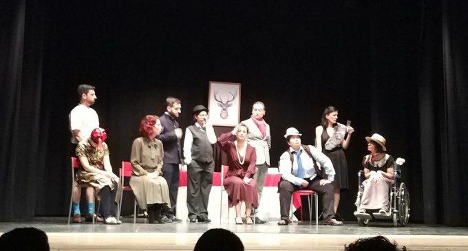 L'Escola de Teatre Municipal de Quart de Poblet celebra el Dia Mundial del Teatre grandiosament des de casa