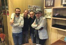 Liber-Quartet propone un programa de cámara en el Almudín con adaptaciones de música de cine