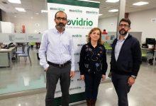 Paterna i Ecovidrio fomenten el reciclatge d'envasos de vidre durant les Falles 2020