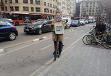 L'Anell Ciclista compleix tres anys amb un increment ininterromput d'ús
