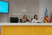 València Activa presenta la nova programació contra la bretxa de gènere
