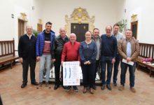 El VII Concurs de Mascletaes d'Alzira fa un homenatge a José Luis Rojas