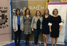 SUMEM es presenta a La Safor com una associació comarcal de dones empresàries, professionals i directives
