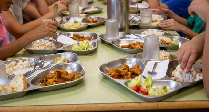 Mislata abonarà directament a les famílies beneficiàries les ajudes municipals de menjador escolar