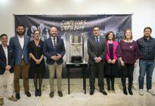 La Diputació exhibix el 'sentiment' del valencianisme amb els records de 100 anys d'història