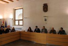 La Junta Local de Seguridad aborda el dispositivo especial para el Preolímpico