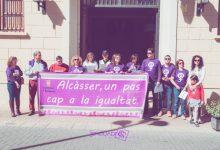 """""""Paraula de dones"""", lema de les jornades d'Alcàsser per la igualtat"""