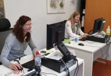 Paterna realiza más de 14.000 llamadas para atender a sus mayores, dependientes, con diversidad funcional o en riesgo de exclusión