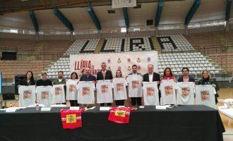 Llíria acollirà aquest preolímpic i el Mundial d'Handbol Femení 2021