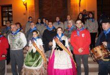 La tradició de la Nit d'Albaes arriba aquest cap de setmana a Paterna