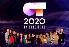 Operación Triunfo 2020 anuncia concert a València