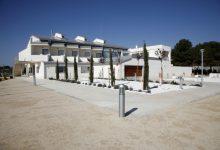 Igualtat inverteix mig milió d'euros a millorar les instal·lacions del centre Marqués de Dos Aguas