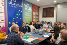 El IVAJ pone en marcha el programa de apoyo a la Xarxa Jove