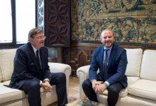 La Diputació de València duplica su aportación al Fondo de Cooperación