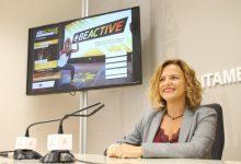 La plataforma #VALENCIAENTRENAENCASA ofereix classes esportives gratuïtes
