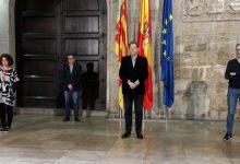 El Consell afirma que el coronavirus 'no ha de parar la unió i la determinació de la societat valenciana contra la violència de gènere'