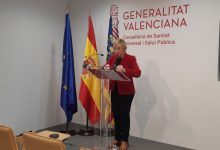 398 casos i 29 morts més per coronavirus en la Comunitat Valenciana