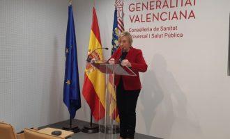"""Barceló sobre el tancament de consultoris: """"No estem prescindint de ningú sinó concentrant recursos"""""""