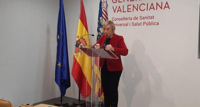 Barceló presenta la documentación para que la Comunitat pase a la fase 1