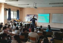 Alfafar llança el projecte 'Deixant petjada'