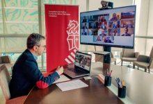 Arcadi España destaca la necessitat de crear un Fons d'Infraestructures de Mobilitat