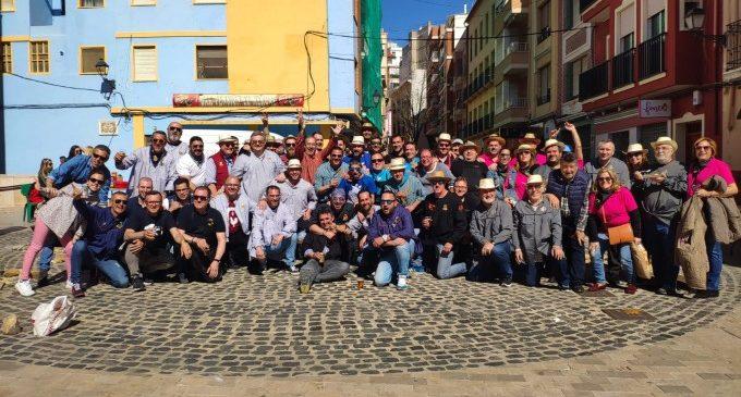 Eventos Cancela de Sueca guanya el IV Concurs d'Espardenyà Francisco José García a Alzira