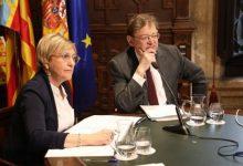 """Puig espera medidas económicas """"contundentes"""" para evitar la """"sangría"""" en la pérdida de empleos"""
