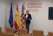 184 nuevos casos y 9 personas más fallecidas por coronavirus en la Comunitat Valenciana