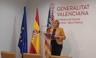 """Barceló urge a Illa a que concrete """"cuántos y cuándo"""" llegarán a la Comunitat los test rápidos"""