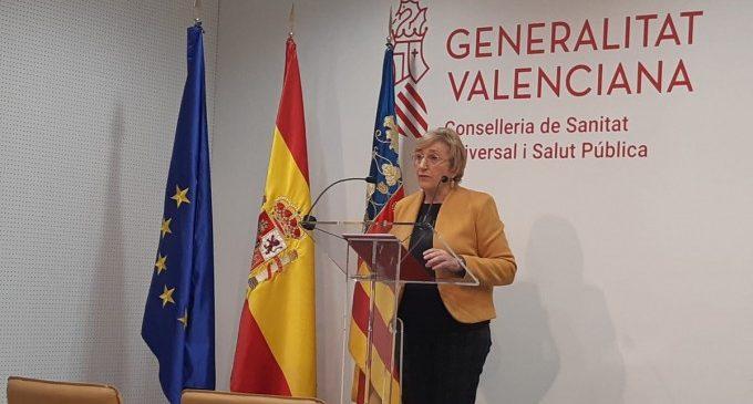 """Barceló urgeix a Illa a què concrete """"quants i quan"""" arribaran a la Comunitat els test ràpids"""