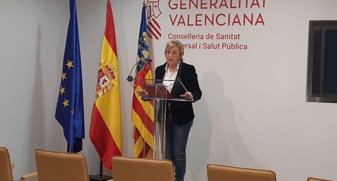 184 nous casos i 9 persones més mortes per coronavirus a la Comunitat Valenciana