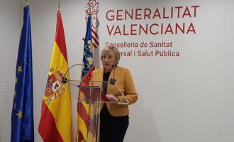 """Les UCI de la Comunitat Valenciana estan al 63% d'ocupació i sense la """"tensió"""" d'altres comunitats"""