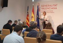 Sanidad detecta cuatro nuevos positivos por coronavirus en la Comunitat Valenciana