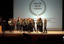 La Gala de l'Esport de Catarroja 2020 reconeix l'esforç dels clubs del municipi