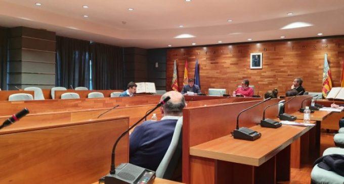 L'Ajuntament de Torrent constitueix el Centre de Coordinació Operativa Municipal