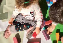 El Centre del Carme ofrece herramientas a las familias para que sean transmisoras de cultura